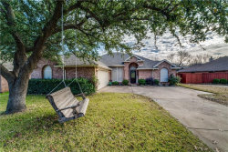 Photo of 1420 Holley Creek Lane, Mansfield, TX 76063 (MLS # 13998734)