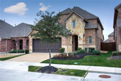 Photo of 516 Highwood Trail, The Colony, TX 75056 (MLS # 13998817)