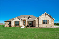 Photo of 7416 Green Mesa Road, Ponder, TX 76249 (MLS # 13999618)