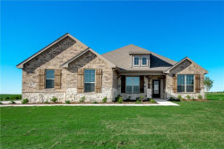 Photo of 13904 Prairie Vista Lane, Ponder, TX 76249 (MLS # 13999627)