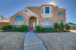 Photo of 602 Windy Knoll Drive, Murphy, TX 75094 (MLS # 14000470)