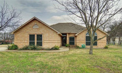 Photo of 521 Highpoint Drive, Godley, TX 76044 (MLS # 14000599)