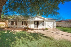 Photo of 1205 Crestview Drive, Kaufman, TX 75142 (MLS # 14000944)