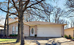Photo of 1111 Hidden Creek Drive, Mansfield, TX 76063 (MLS # 14001024)