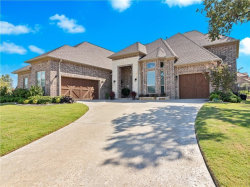 Photo of 6632 N Via Italia Drive, Flower Mound, TX 75077 (MLS # 14001172)