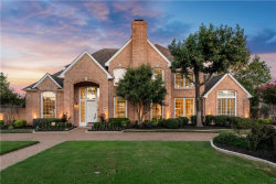 Photo of 5805 Highland Hills Lane, Colleyville, TX 76034 (MLS # 14001385)