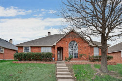 Photo of 536 Valley View Drive, Lewisville, TX 75067 (MLS # 14001668)