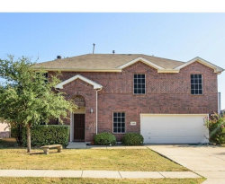Photo of 2010 Chisolm Trail, Forney, TX 75126 (MLS # 14001936)