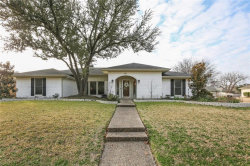 Photo of 3216 Appalachian Way, Plano, TX 75075 (MLS # 14001985)