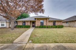 Photo of 1757 Clydesdale Drive, Lewisville, TX 75067 (MLS # 14002281)