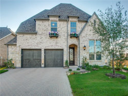 Photo of 8401 Burnley, The Colony, TX 75056 (MLS # 14002740)