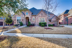 Photo of 7308 Mitchell Court, Lantana, TX 76226 (MLS # 14002845)