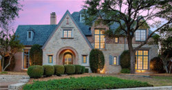 Photo of 5644 NORTHBROOK Drive, Plano, TX 75093 (MLS # 14002951)
