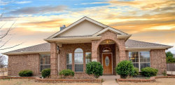Photo of 1201 Oakley Drive, Murphy, TX 75094 (MLS # 14003022)