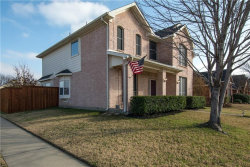 Photo of 5669 Overland Drive, The Colony, TX 75056 (MLS # 14003893)