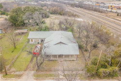 Photo of 1109 Poindexter Street, Fort Worth, TX 76102 (MLS # 14003909)