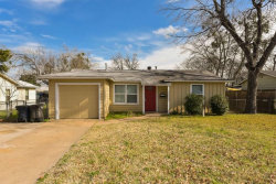 Photo of 1022 Samuels Avenue, Fort Worth, TX 76102 (MLS # 14003910)