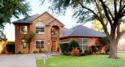 Photo of 9720 Southern Hills Drive, Plano, TX 75025 (MLS # 14003929)