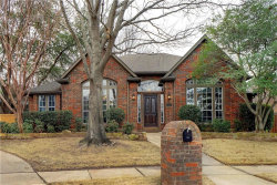Photo of 716 Montrose Court, Flower Mound, TX 75022 (MLS # 14004346)