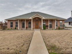 Photo of 503 Hillcrest Lane, Krum, TX 76249 (MLS # 14004861)