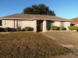 Photo of 1025 Field Trail Drive, Mesquite, TX 75150 (MLS # 14005572)