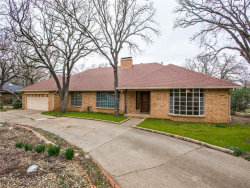 Photo of 196 Lakeland Drive, Highland Village, TX 75077 (MLS # 14005972)