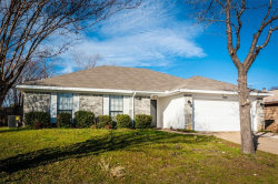 Photo of 3208 Country Creek Lane, Fort Worth, TX 76123 (MLS # 14006300)