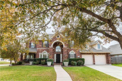 Photo of 5001 Daylily Court, Fort Worth, TX 76123 (MLS # 14006348)