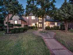 Photo of 3204 Timberline Drive, Highland Village, TX 75077 (MLS # 14006656)