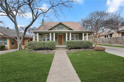 Photo of 5533 Belmont Avenue, Dallas, TX 75206 (MLS # 14007761)