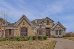 Photo of 703 Eagle Court, Mansfield, TX 76063 (MLS # 14007941)