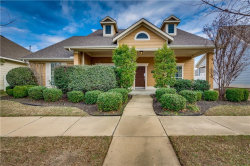 Photo of 1226 Long Leaf Drive, Savannah, TX 76227 (MLS # 14008166)