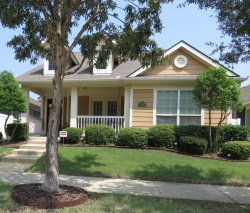 Photo of 1217 Charleston Lane, Savannah, TX 76227 (MLS # 14008252)