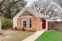 Photo of 949 Sugarberry Drive, Coppell, TX 75019 (MLS # 14009127)