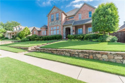 Photo of 924 Blue Jay Lane, Coppell, TX 75019 (MLS # 14009536)