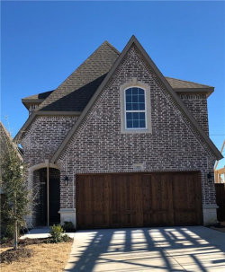 Photo of 353 Kyra Court, Coppell, TX 75019 (MLS # 14011245)