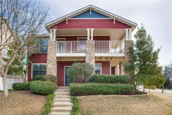 Photo of 1800 Plymouth Drive, Providence Village, TX 76227 (MLS # 14011463)