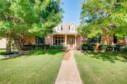 Photo of 1026 Westminister Avenue, Murphy, TX 75094 (MLS # 14012105)