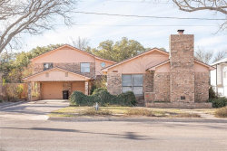 Photo of 1015 W 11th Street, Brady, TX 76825 (MLS # 14012383)