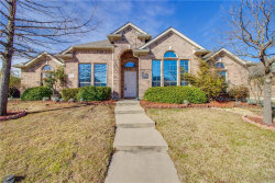Photo of 1225 Lost Valley Drive, Royse City, TX 75189 (MLS # 14013036)