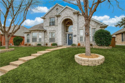 Photo of 719 Crestwood Drive, Coppell, TX 75019 (MLS # 14013546)