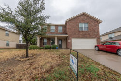 Photo of 400 Spurlock Drive, Krum, TX 76249 (MLS # 14014206)