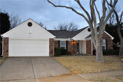 Photo of 2612 Forestview Drive, Corinth, TX 76210 (MLS # 14015533)