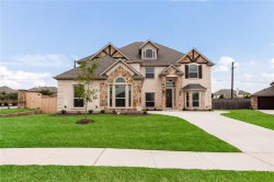 Photo of 229 Chateau Avenue, Kennedale, TX 76060 (MLS # 14015852)