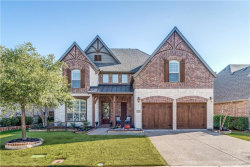 Photo of 7326 Comal Drive, Irving, TX 75039 (MLS # 14016374)