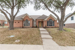 Photo of 1337 SUMMERTIME Trail, Lewisville, TX 75067 (MLS # 14016817)