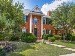 Photo of 805 Crane Drive, Coppell, TX 75019 (MLS # 14017319)