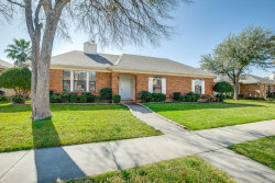 Photo of 619 Cribbs Drive, Coppell, TX 75019 (MLS # 14017331)