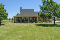 Photo of 6602 Miller Road, Krum, TX 76249 (MLS # 14017430)