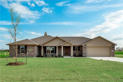 Photo of 215 Springwood Ranch Loop, Springtown, TX 76082 (MLS # 14017964)